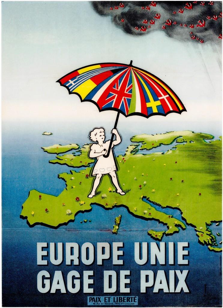 propaganda poster, 1951